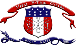 Vital V-Twin Cycles